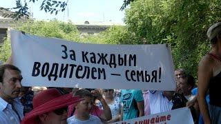 Волгоград: водители маршруток могут остаться без работы