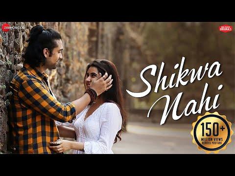Shikwa Nahi Lyrics - Jubin Nautiyal