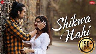 Shikwa Nahi | Amjad Nadeem | Sheena Bajaj | #ZeeMusicOriginals