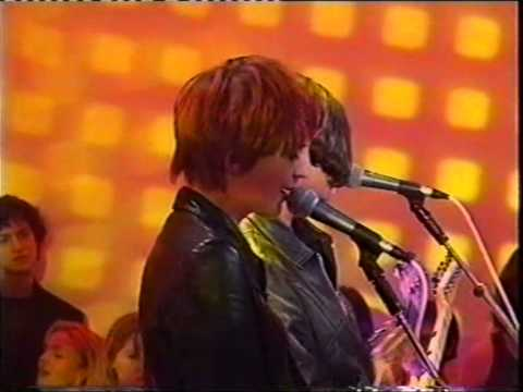 Elastica - Line Up (The White Room HQ)