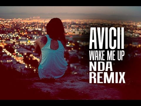 Baixar Avicii - Wake Me Up feat. Aloe Blacc (NDA remix)