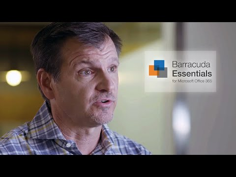 Barracuda and Microsoft | It's Time to Work Together