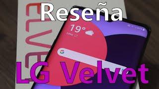 Video LG Velvet 4G TowcS77tR8w