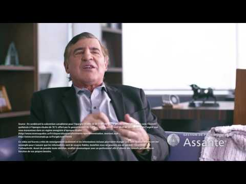 Assante   Entrevue avec Serge Savard   Question 14
