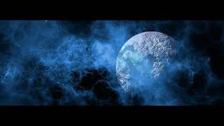 3 Hour Space Music | Study | Brain Power | Deep Concentration | Low Stress | Meditation | Ambient