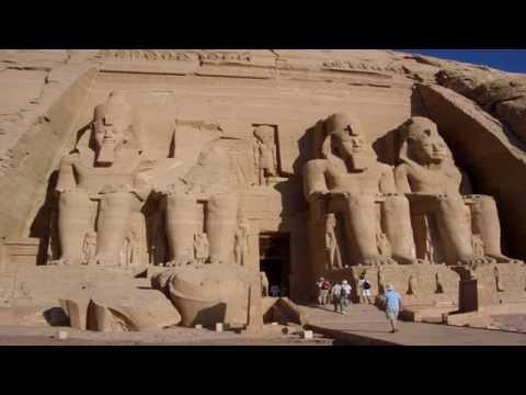 Module 5: LEOPARD -  Egypt
