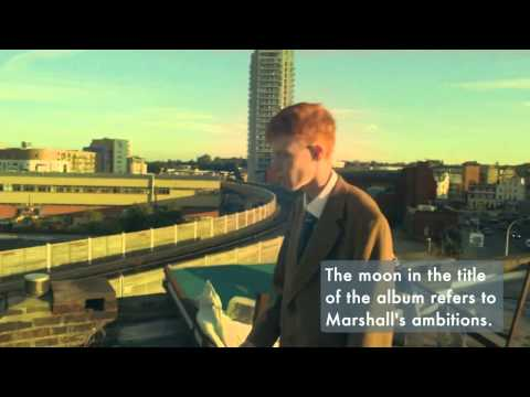 British singer-songwriter King Krule gets strength from alter ego