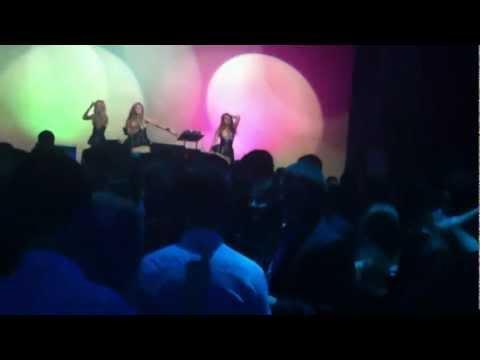 Група Glamour - Запомни меня Live 2012