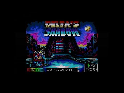 Retro Virtual Machine Emulando ZX Spectrum NEXT