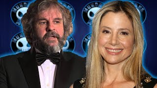 Harvey Weinstein told Peter Jackson to avoid Mira Sorvino