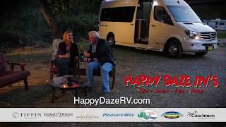 Happy Daze RV - RV Lifestyle