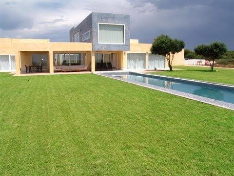 Casa de lujo con dom tica avanzada en menorca - Casas de lujo en menorca ...