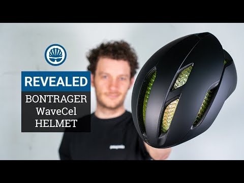 """Cycling's """"Most Important"""" New Tech in 30 Years""""   Bontrager's WaveCel Helmet"""