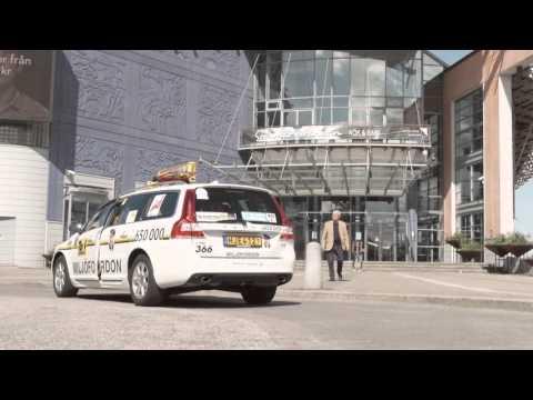 About Taxi Göteborg