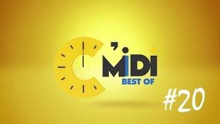 C'Midi Best Of #20: SPÉCIALE Geneviève WANEE