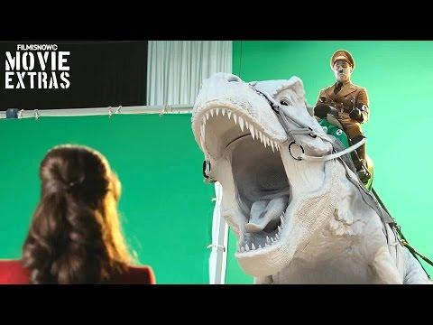 Vizuálne efekty v Iron Sky: The Coming Race