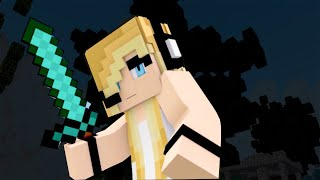 """Minecraft Song: """"DIe For You"""" by MC Jams"""