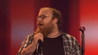 Andreas Kümmert - Rocketman   The Voice of Germany 2013   Blind Audition