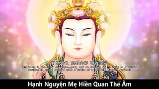 Nhạc Niệm Phật Nam Mô Quán Thế Âm Bồ Tát  Đừng khóc vì khổ đau ai có duyên với phật nghe mỗi đêm
