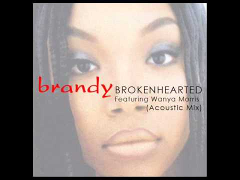 brandy and wanya morris relationship