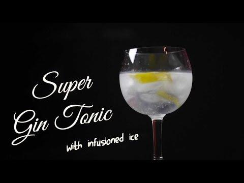 Super Gin Tonic