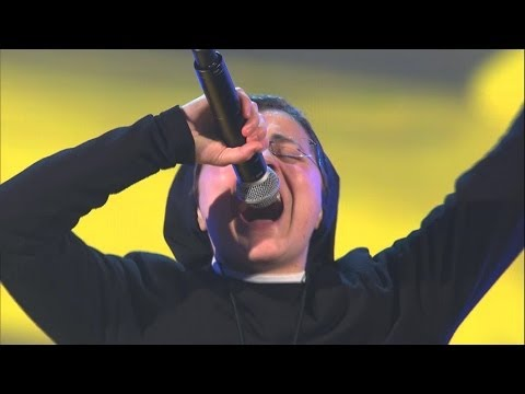 Suor Cristina Scuccia - The Voice