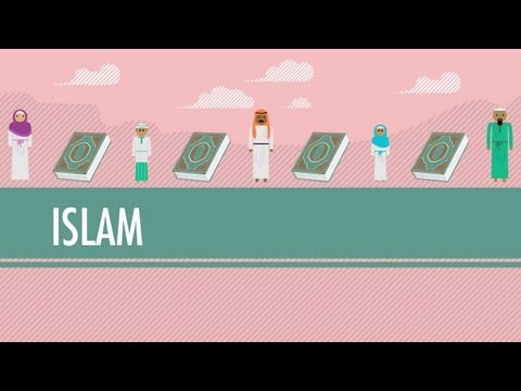 Baixar Islam, the Quran, and the Five Pillars All Without a Flamewar: Crash Course World History #13