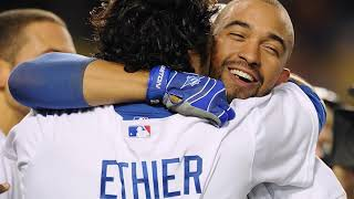 Backstage Dodgers: Andre Ethier Says Goodbye