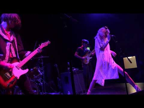 Starcrawler - Live at The Bootleg Theater 6/7/2017