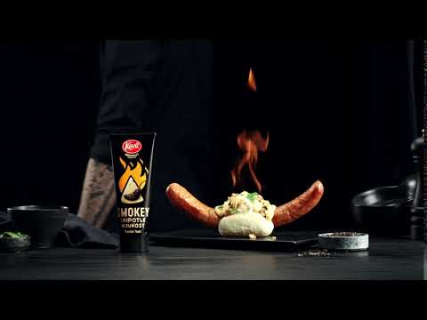 Hot dog 6 sek