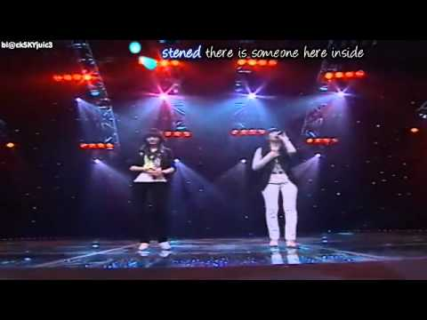 Davichi - Listen [with lyrics]
