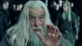 Théoden son of Thengel- The Two Towers