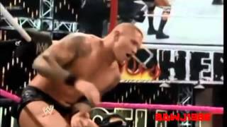 The Ultimate RKO Compilation   Randy Orton