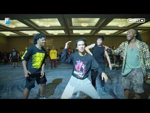 Nice 4 what- Drake- Julian Deguzman Choreography