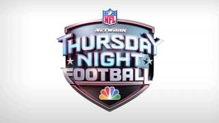 Thursday Night Football Theme Song  - 2016 NBC Sports