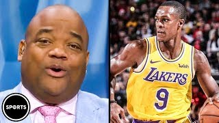 Jason Whitlock Says The Lakers Are DEAD