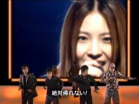 SMAP&BoA_listen to my heart