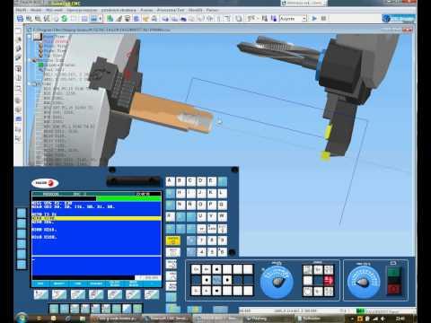 nc210 чпу скачать симулятор