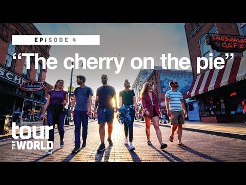 Tour the World - Ep: 4