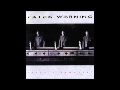 Fates Warning - 02 - Through Different Eyes (Demo)