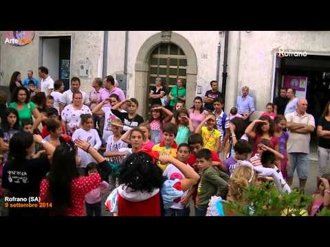 Arteteca @festa Madonna di Grottaferrata