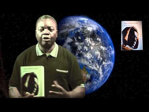 Interview 1 ( jesus christ est noir)