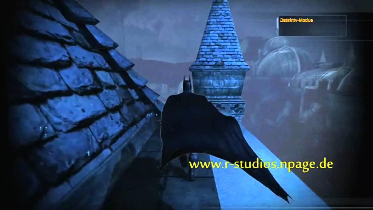 Batman Riddler Rätsel