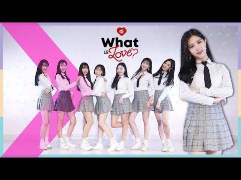 TWICE트와이스 - What is Love? / Dance Cover.