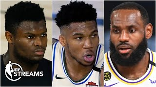 Hoop Streams NBA Awards predictions: MVP, Rookie of the Year, Defensive POY & Most Improved Player