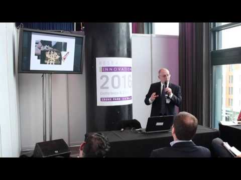 Tony Flanagan - From Rapid Prototyping to Additive Manufacturing: The Evolution of 3D Printing