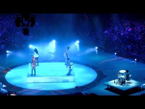 容祖兒 - 空港 @ 1314容祖兒演唱會Joey Yung in Concert 1314 20131226