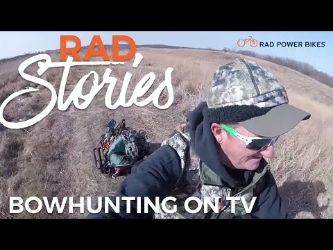 Bowhunting On TV | Rad Stories