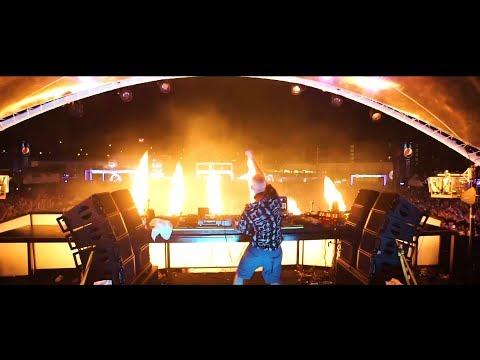 Fatboy Slim Live Set - S2O 2019 Bangkok