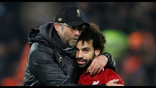 Johnson warns Jürgen Klopp he is safe for the time being but faces sacking next season